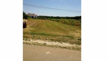 Building plot for sale Loborika Pula