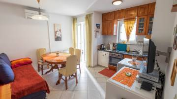 One bedroom apartment for sale Vrsar