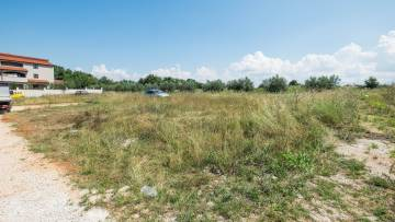 Building plot for sale Poreč