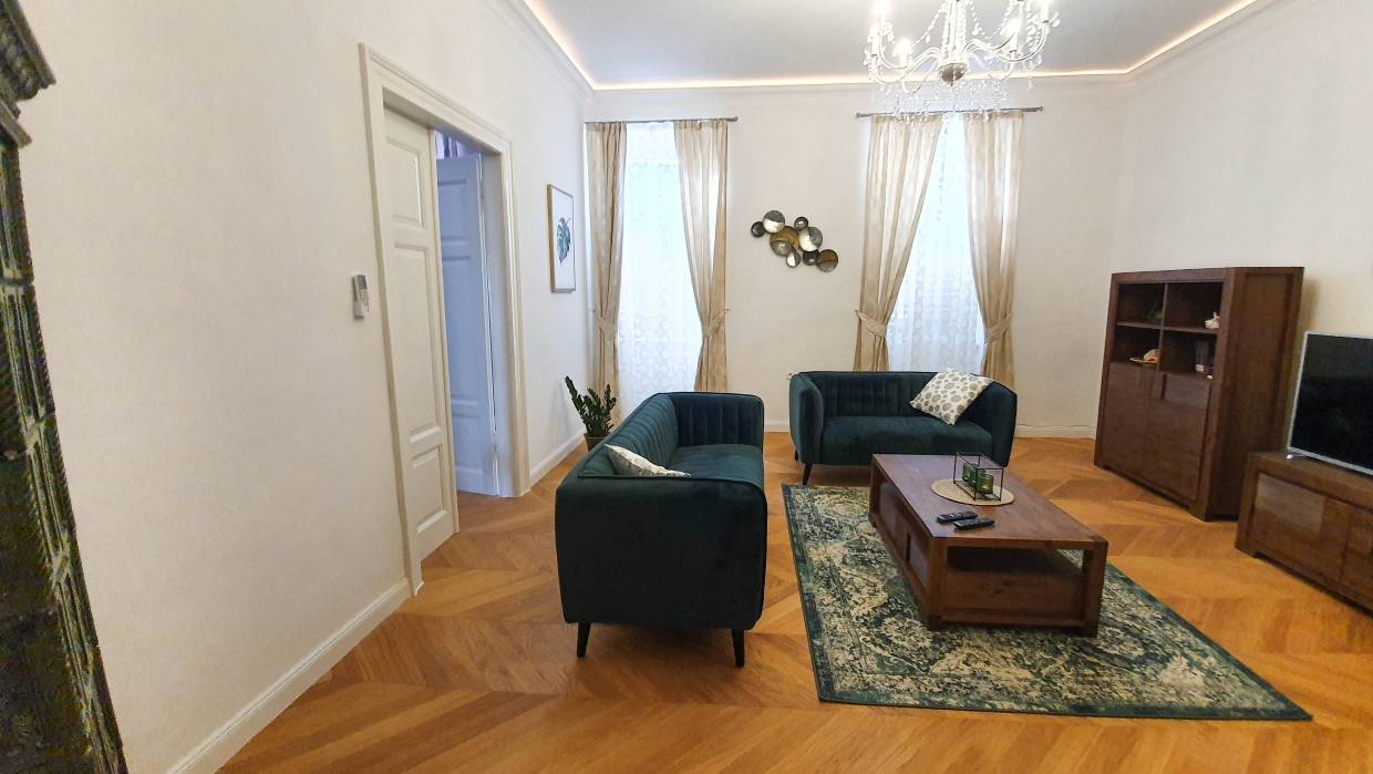 Two bedroom apartment for sale Centar Pula