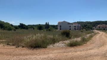 Građevinsko zemljište na prodaju Rovinj