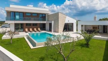 Vila na prodaju Vodnjan