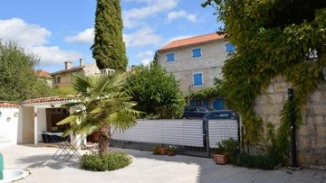 Two stone houses for sale Rovinj