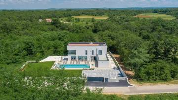 Moderna vila u okolici Poreča