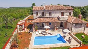 Villa for sale near Poreč