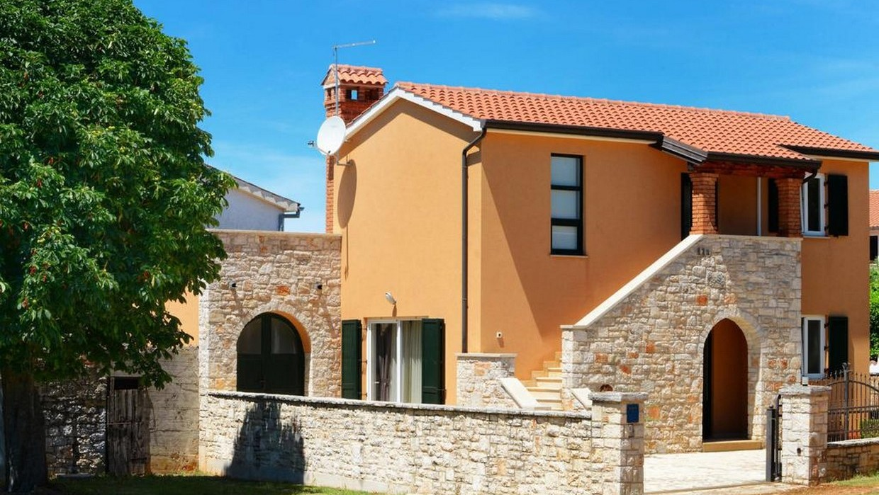 House for sale Tar-Vabriga Poreč