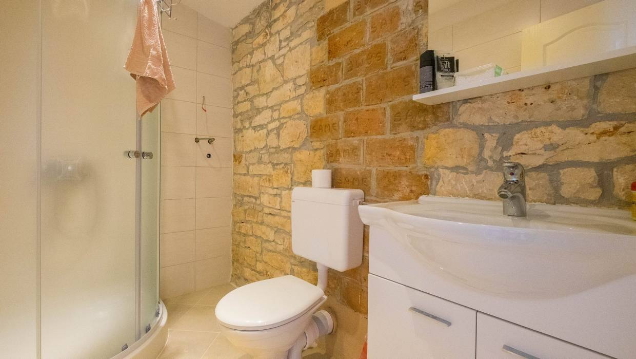 Renovated stone house with more residential units Baderna Poreč
