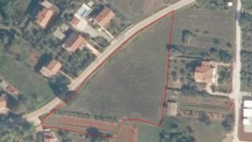 Building plot for sale Poreč