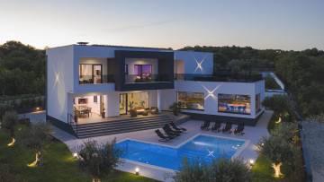 Villa for sale Krnica Marčana