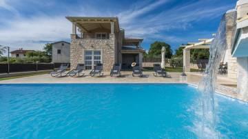 Nova vila s bazenom u okolici Poreča