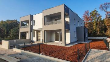 New building - Three bedroom apartment for sale Poreč