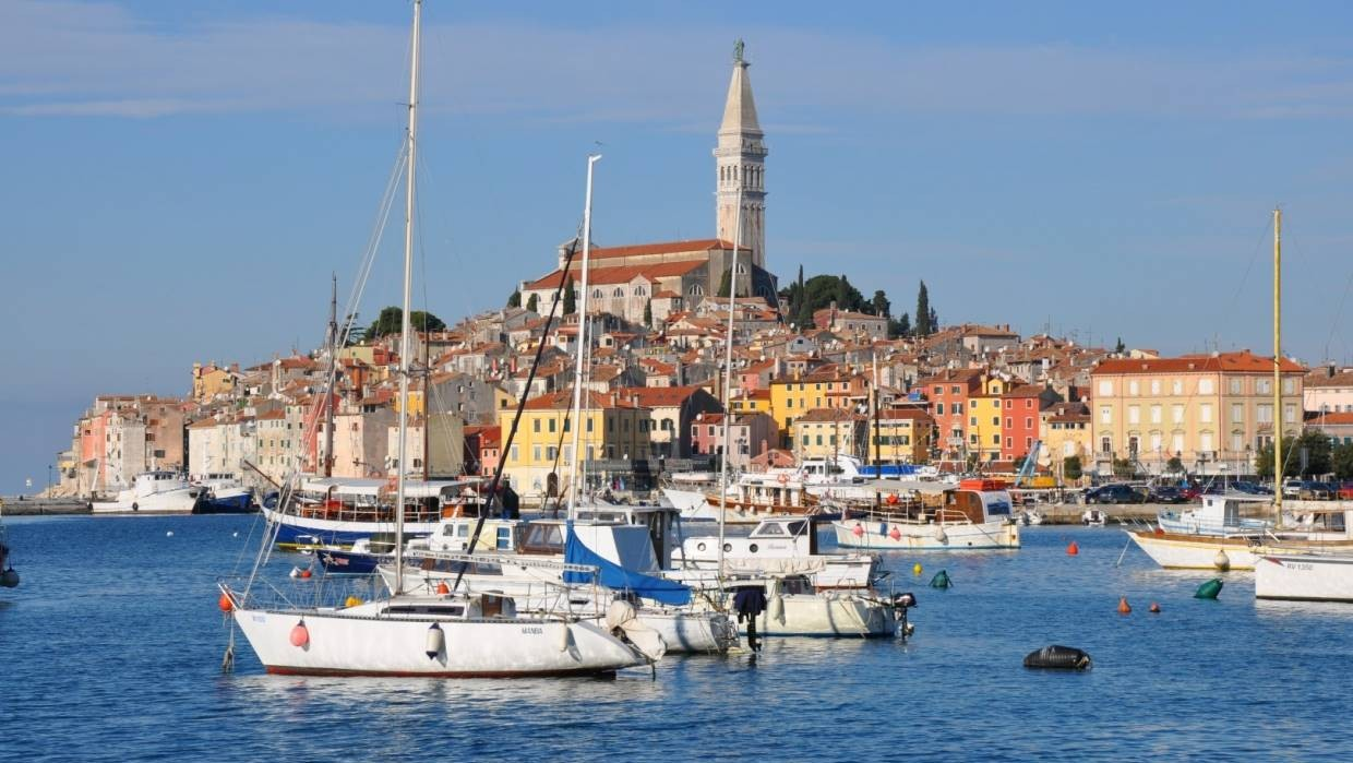 Three bedroom apartment for sale Rovinj