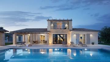 Villa for sale Labin
