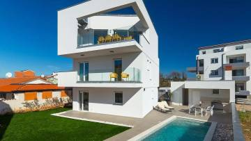 Villa for sale Medulin