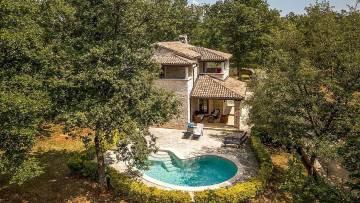 Villa for sale Tinjan Poreč