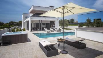 Villa for sale Pula