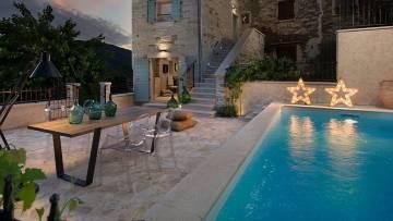 Stone house for sale Medulin