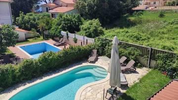House with pool for sale Pješčana uvala Pula