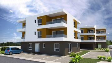One bedroom apartment for sale Fažana