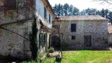 Stone house for sale Buzet