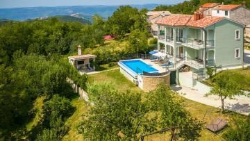 Villa for sale Motovun