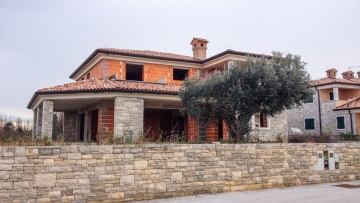 Vila na prodaju Umag