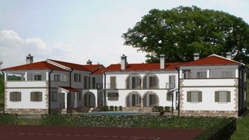 Development for sale Rovinj