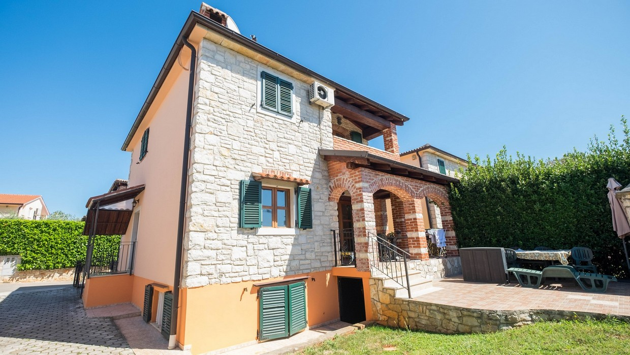 House for sale Porec