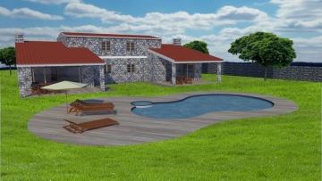 Građevinsko zemljište na prodaju Svetvinčenat