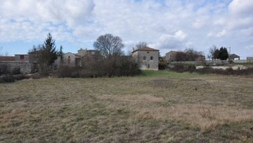 Građevinsko zemljište na prodaju Poreč