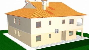 Građevinsko zemljište na prodaju Fažana
