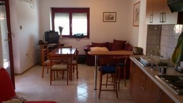 Jednosobni apartman na prodaju Premantura