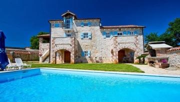 Vila na prodaju Sveti Lovreč