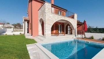 Vila na prodaju Vrsar