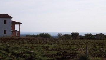 Građevinsko zemljište na prodaju Kaštelir - Labinci