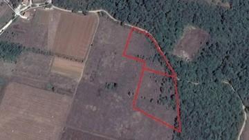 Farm land for sale Poreč